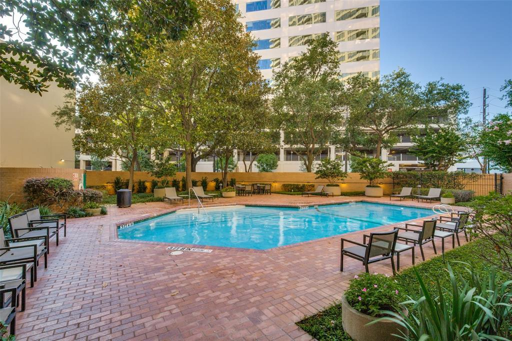 Off Market | 14 Greenway Plaza #13M Houston, Texas 77046 23