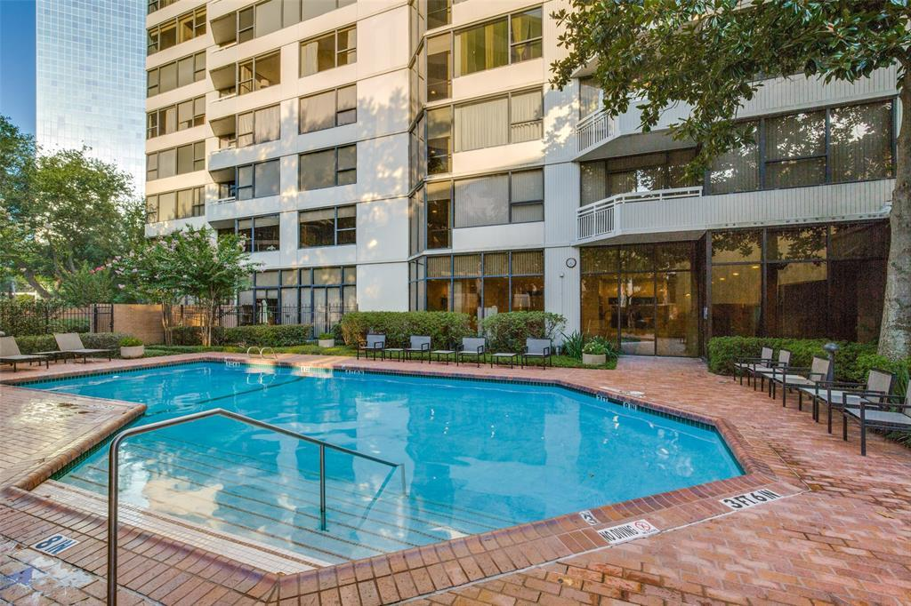 Off Market | 14 Greenway Plaza #13M Houston, Texas 77046 24