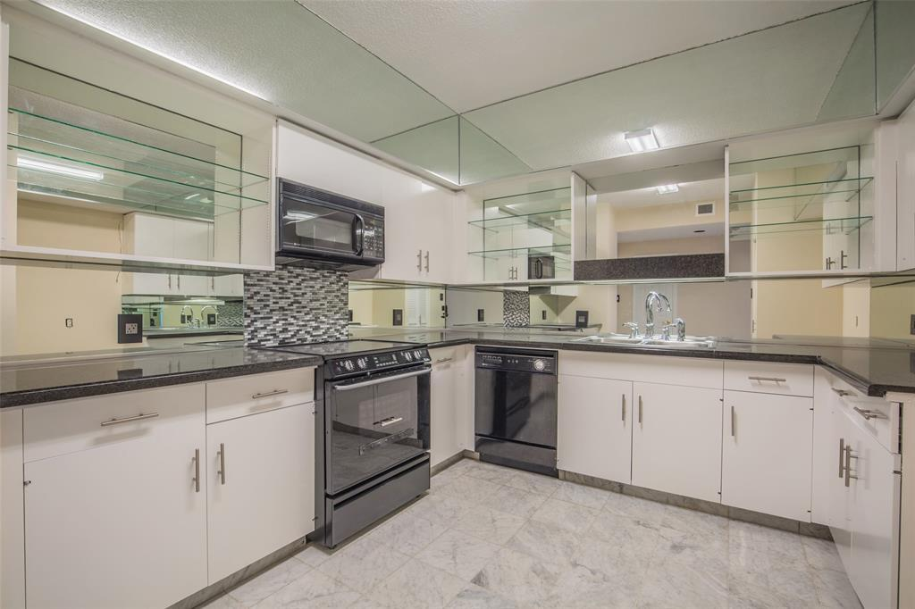Off Market | 14 Greenway Plaza #13M Houston, Texas 77046 5
