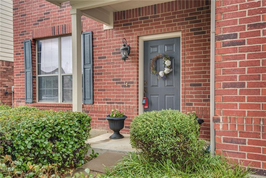 Sold Property | 5029 Meridian Lane Fort Worth, Texas 76244 1