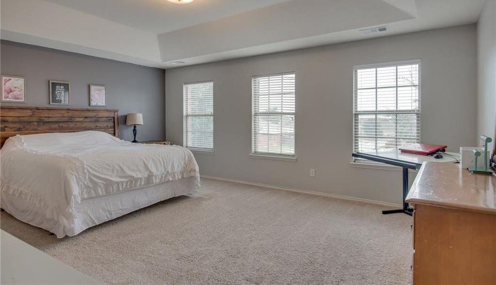 Sold Property | 5029 Meridian Lane Fort Worth, Texas 76244 20