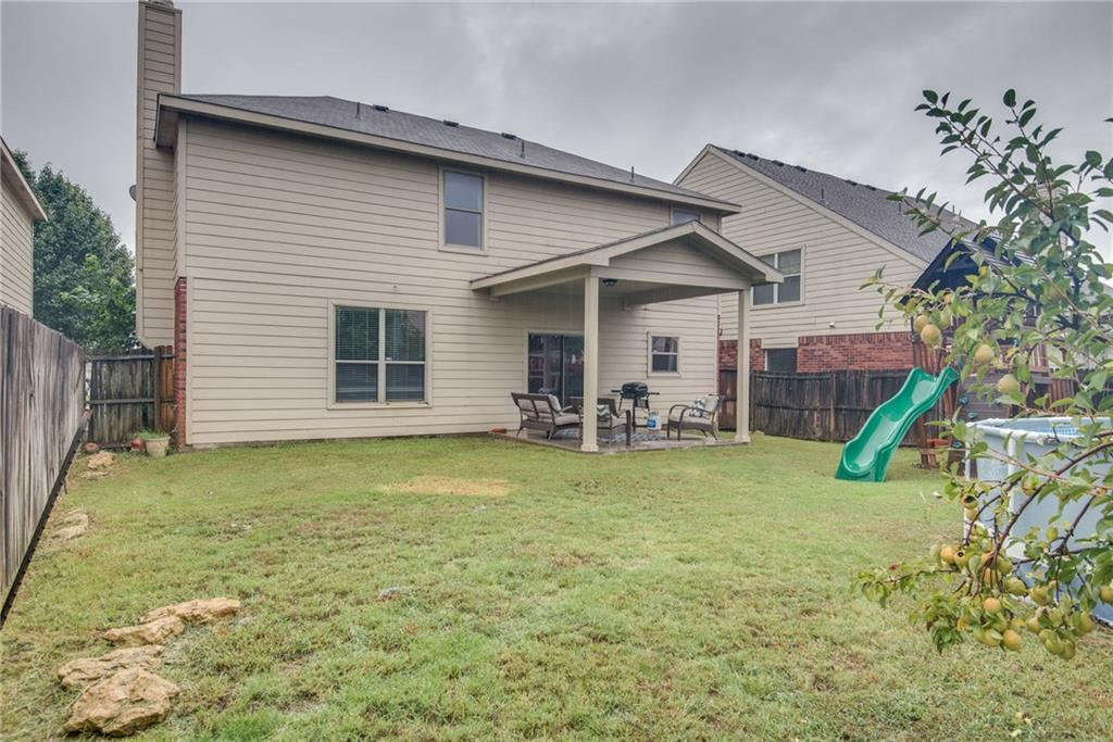 Sold Property | 5029 Meridian Lane Fort Worth, Texas 76244 24