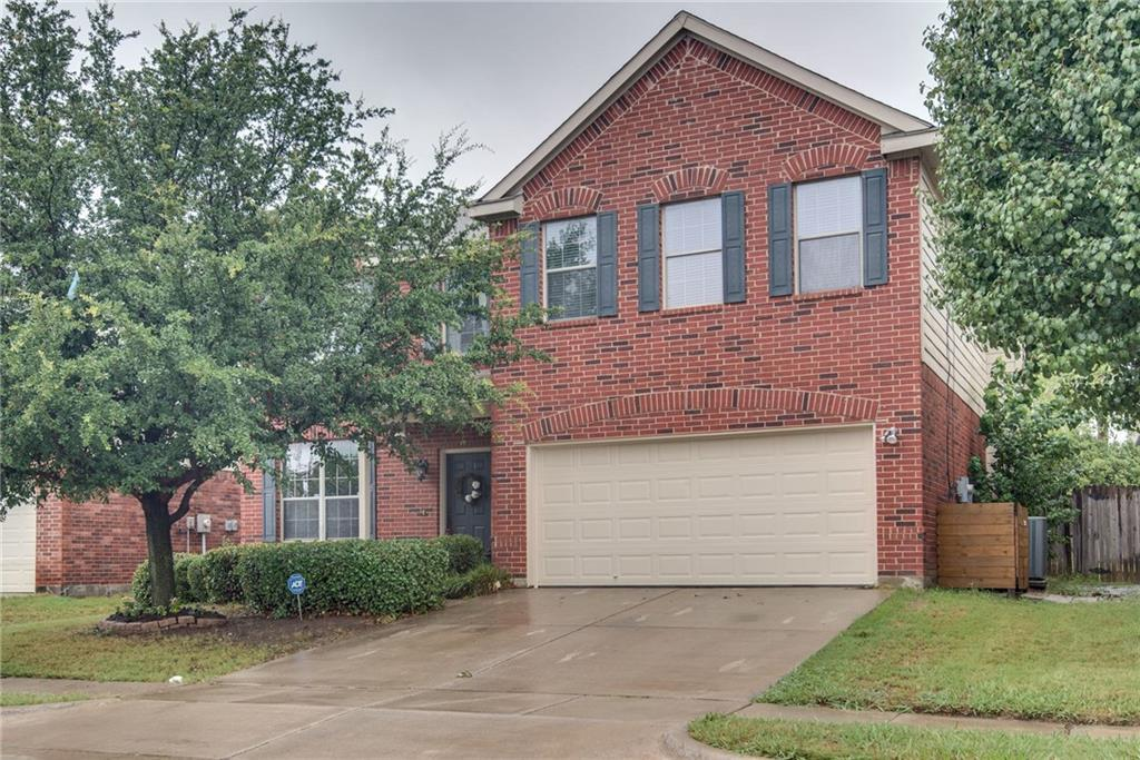 Sold Property | 5029 Meridian Lane Fort Worth, Texas 76244 3