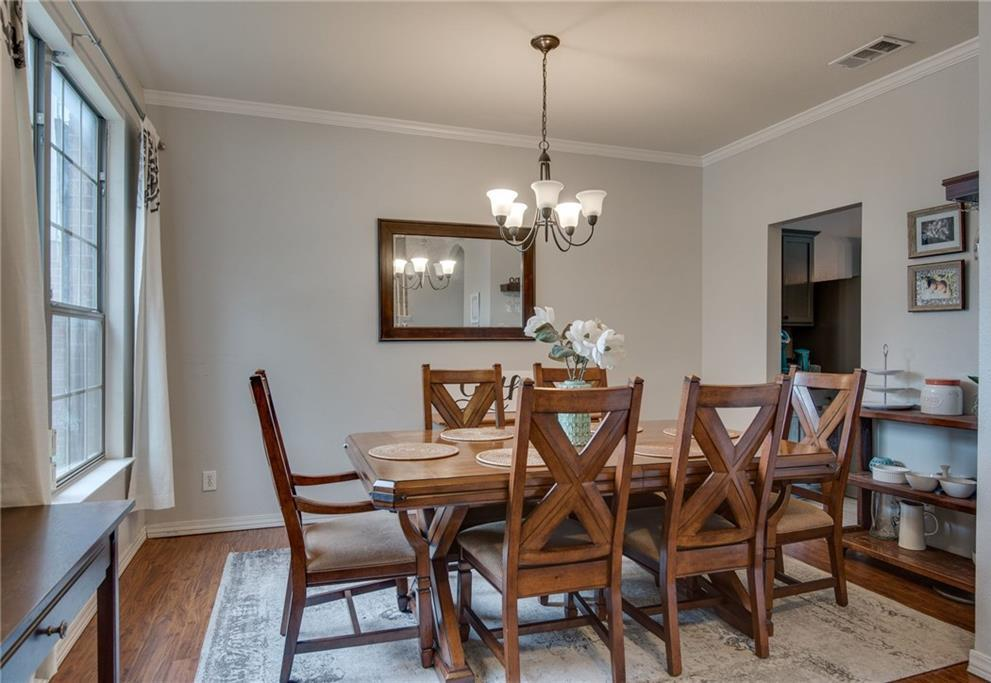 Sold Property | 5029 Meridian Lane Fort Worth, Texas 76244 6