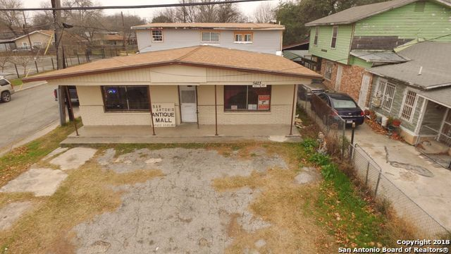 Active | 5423 S Zarzamora St  San Antonio, TX 78211 0