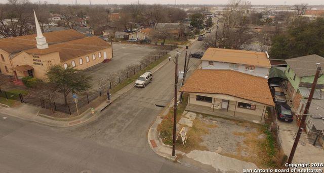 Active | 5423 S Zarzamora St  San Antonio, TX 78211 1