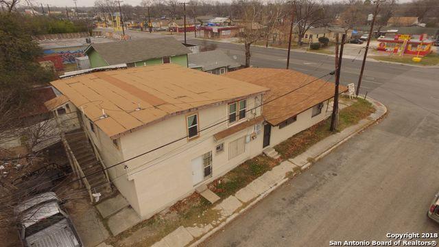 Active | 5423 S Zarzamora St San Antonio, TX 78211 2
