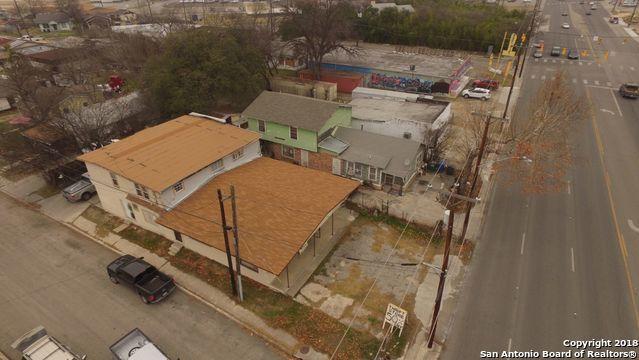 Active | 5423 S Zarzamora St  San Antonio, TX 78211 3