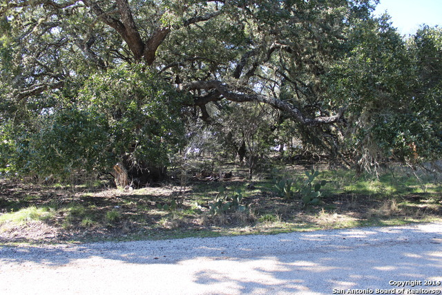 Active | LOT 14 SADDLE HORN Bandera, TX 78003 5