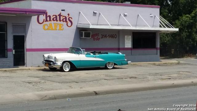 Active | 1359 W Kirk Pl San Antonio, TX 78226 2