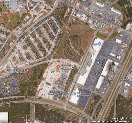 Active Option | 2 WESTWOOD LOOP San Antonio, TX 78216 1