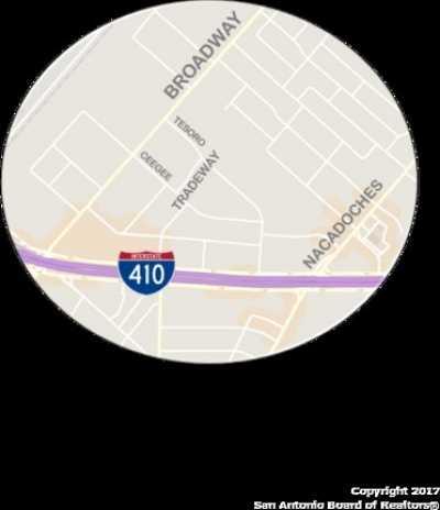 Active | 8823 Tradeway St  San Antonio, TX 78217 1