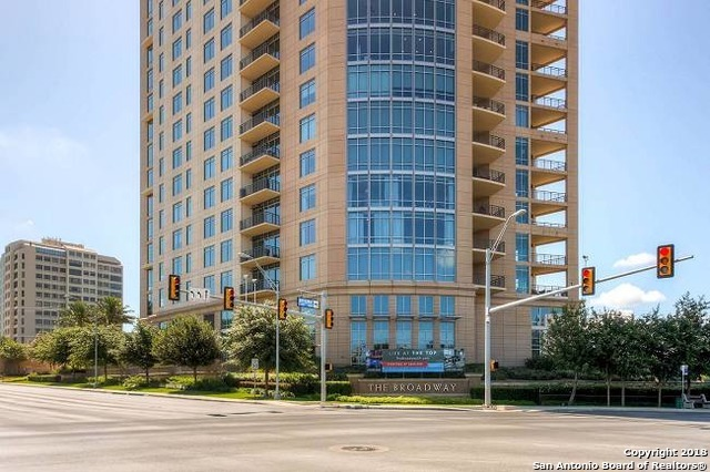 Active RFR | 4242 Broadway  #1104 San Antonio, TX 78209 12