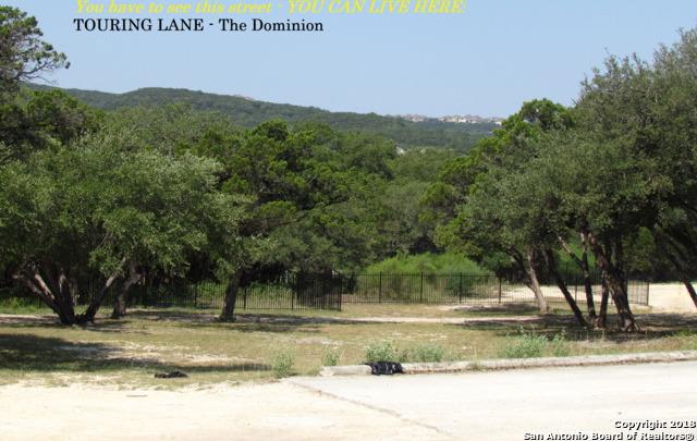 Active | 22111 Touring Lane  San Antonio, TX 78257 2