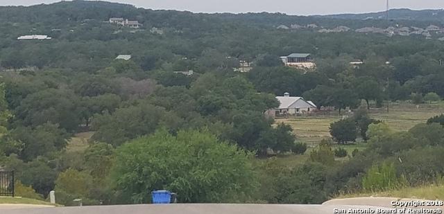 Active | 23203 Stallion Ridge San Antonio, TX 78255 12