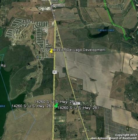 Active   14260 S US HIGHWAY 281 San Antonio, TX 78221 3