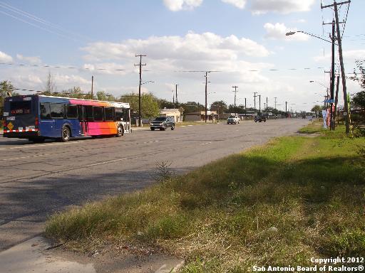 Active | 5515 Roosevelt Ave San Antonio, TX 78214 5