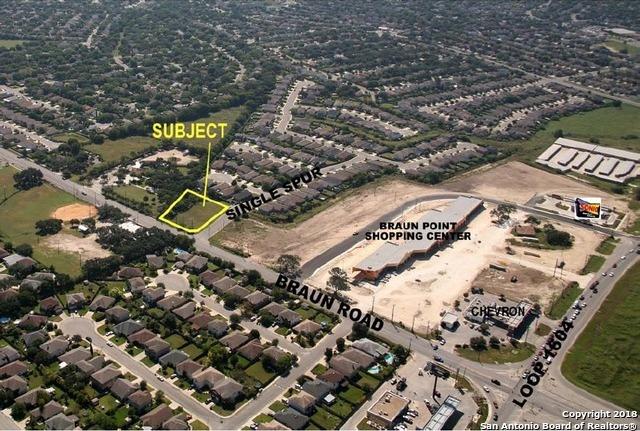 Active | 9670 Braun Rd San Antonio, TX 78254 0