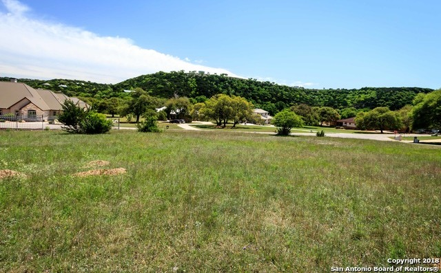 Active Option | 103 Cottontail Circle  Boerne, TX 78006 0