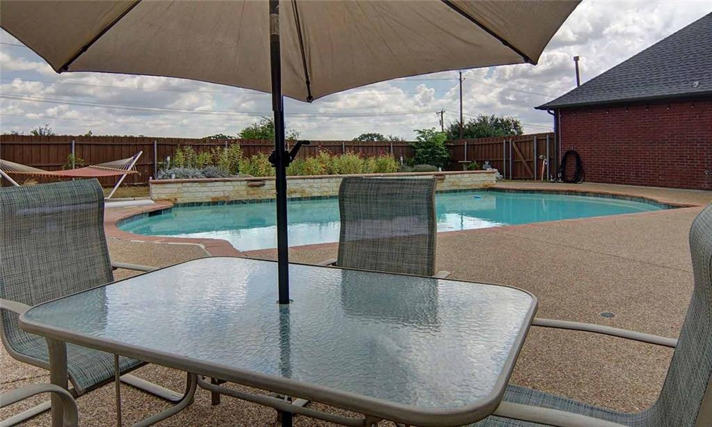 Sold Property | 1030 Meadow Lark Lane Weatherford, Texas 76087 28