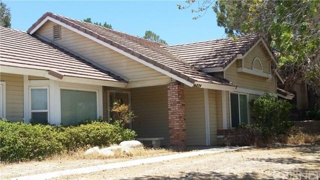Closed | 36024 42nd Street Palmdale, CA 93552 0