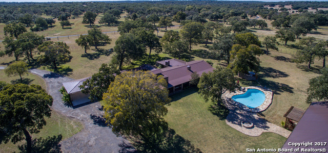 Sold Property | 225 Hugo Real Rd  Kerrville, TX 77954 0