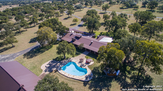 Sold Property | 225 Hugo Real Rd  Kerrville, TX 77954 12