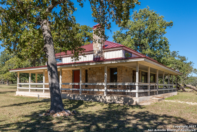 Sold Property | 225 Hugo Real Rd  Kerrville, TX 77954 22