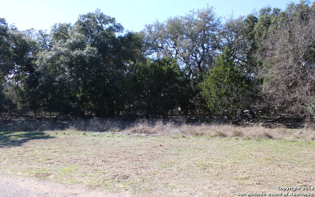Active | LOT 13 SADDLE HORN  Bandera, TX 78003 4
