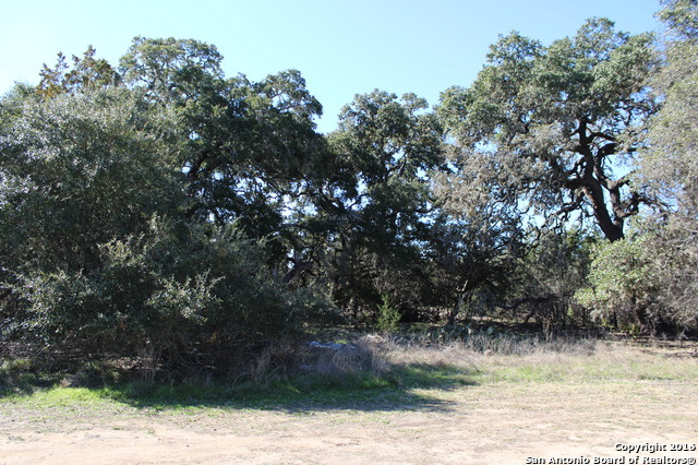 Active | LOT 13 SADDLE HORN  Bandera, TX 78003 6