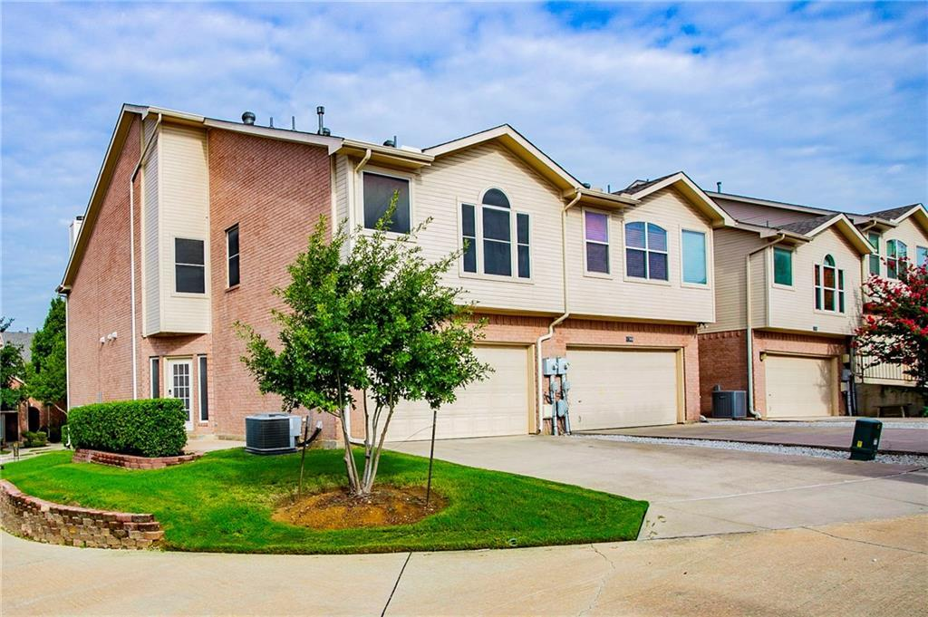 Town home for sale in Lewisville   1753 Massey Drive Lewisville, Texas 75067 25