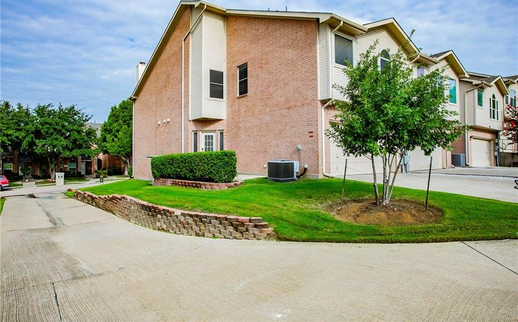 Town home for sale in Lewisville   1753 Massey Drive Lewisville, Texas 75067 26