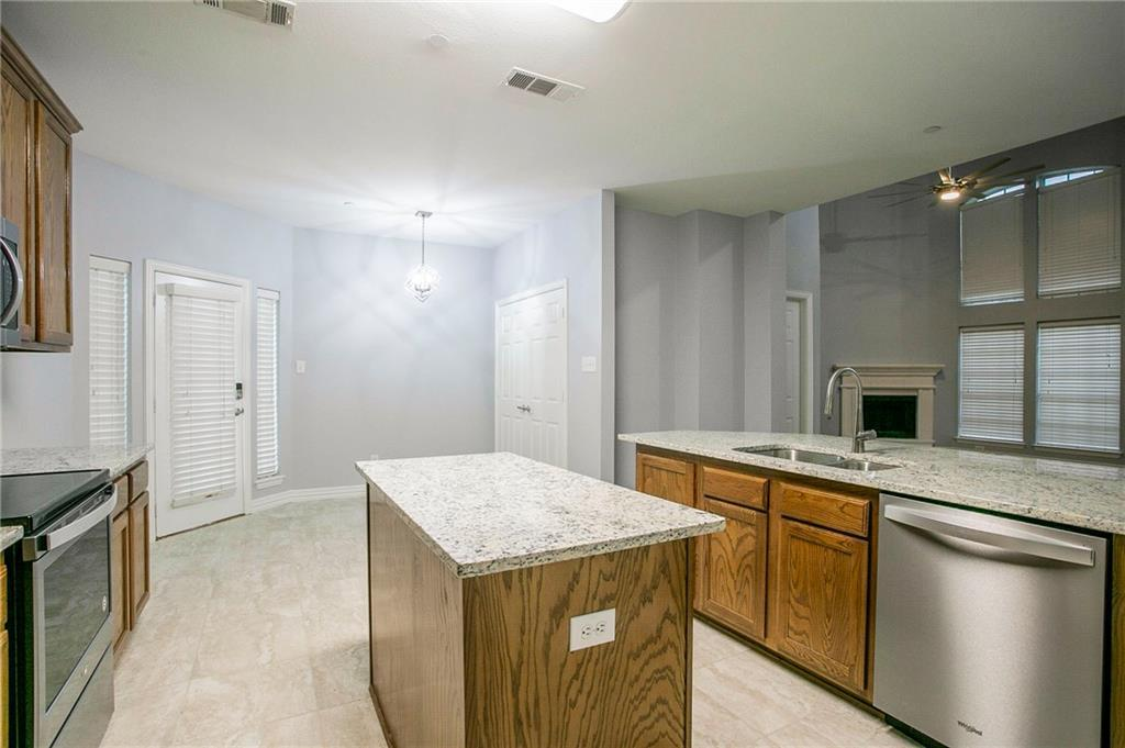Town home for sale in Lewisville   1753 Massey Drive Lewisville, Texas 75067 8