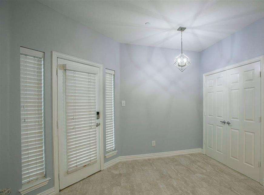 Town home for sale in Lewisville   1753 Massey Drive Lewisville, Texas 75067 11