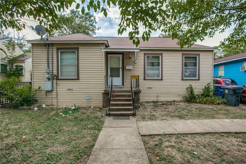 Sold Property | 619 S Barnett Avenue 0