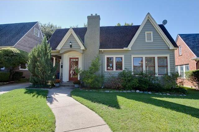 Sold Property | 6204 Belmont Avenue Dallas, Texas 75214 0