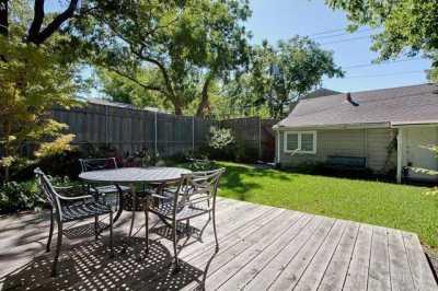 Sold Property | 6204 Belmont Avenue Dallas, Texas 75214 21