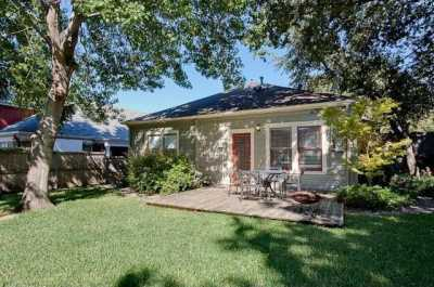 Sold Property | 6204 Belmont Avenue Dallas, Texas 75214 22