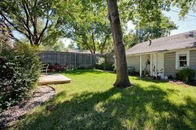 Sold Property | 6204 Belmont Avenue Dallas, Texas 75214 24