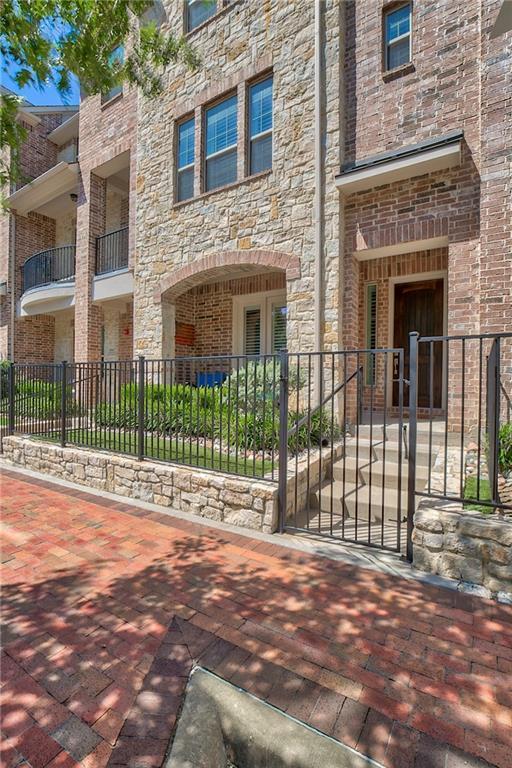 Sold Property | 15849 Spectrum Drive Addison, Texas 75001 2