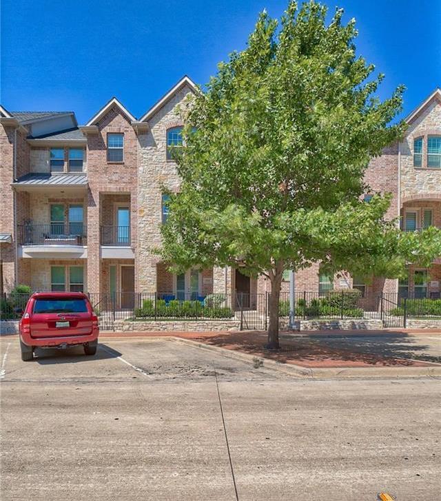 Sold Property | 15849 Spectrum Drive Addison, Texas 75001 4