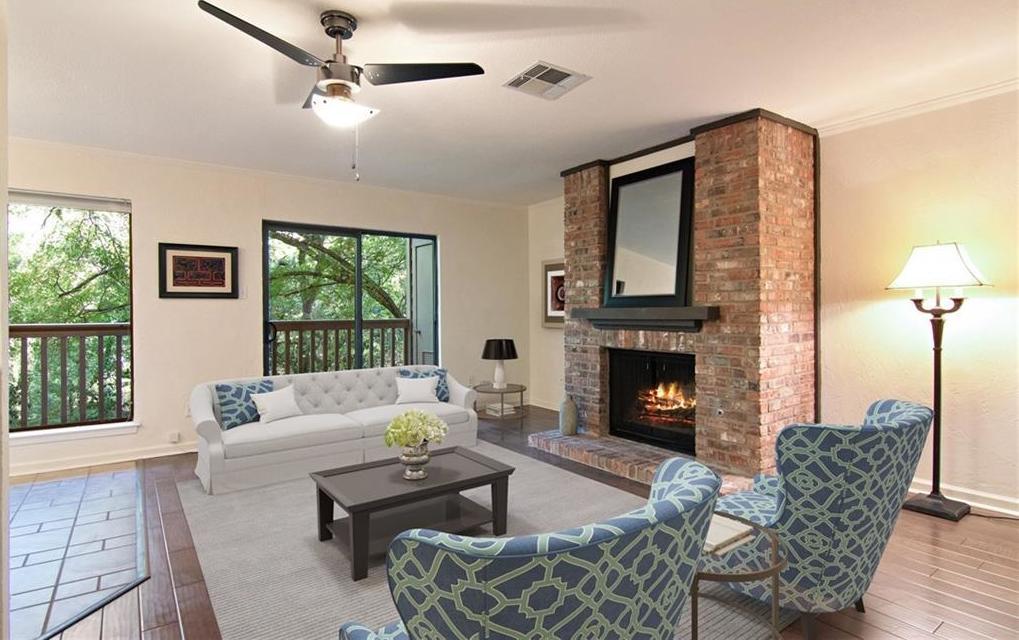Sold Property | 3839 Dry Creek Drive #126 Austin, TX 78731 0