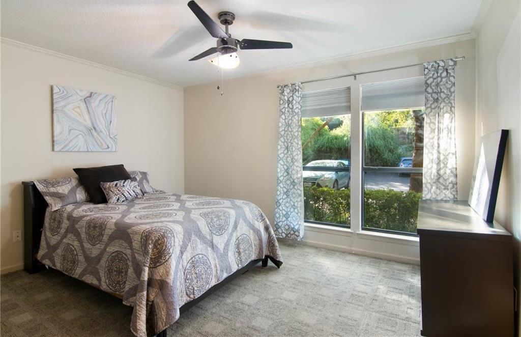 Sold Property | 3839 Dry Creek Drive #126 Austin, TX 78731 10