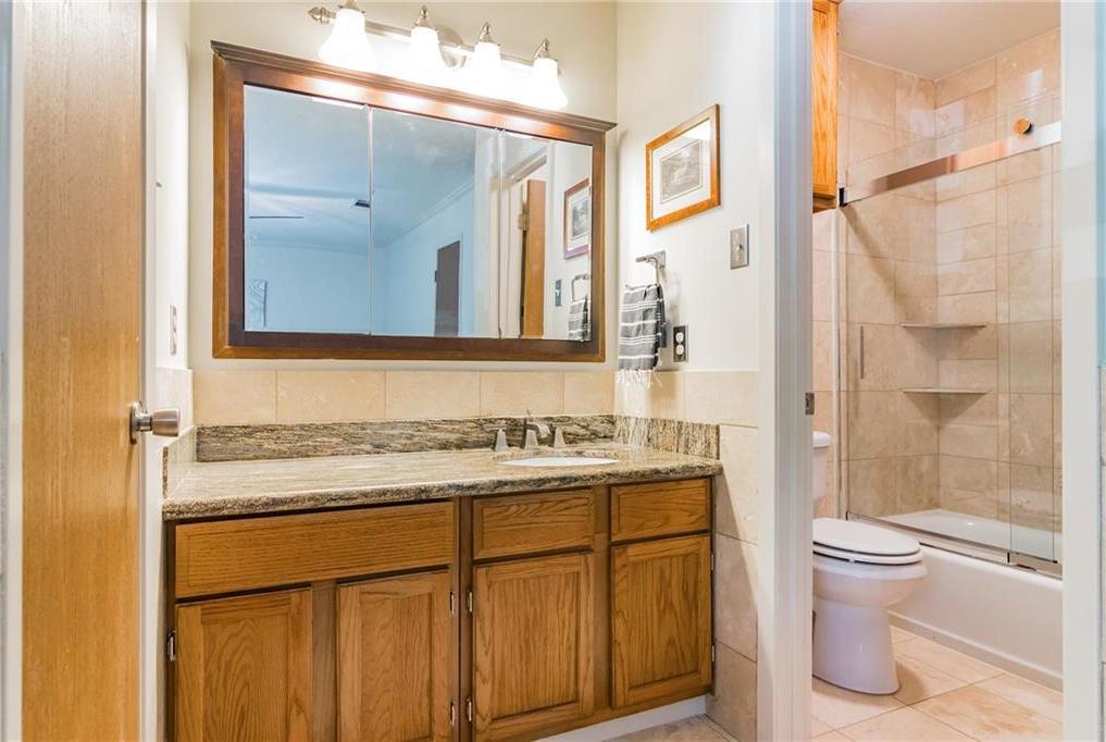 Sold Property | 3839 Dry Creek Drive #126 Austin, TX 78731 12