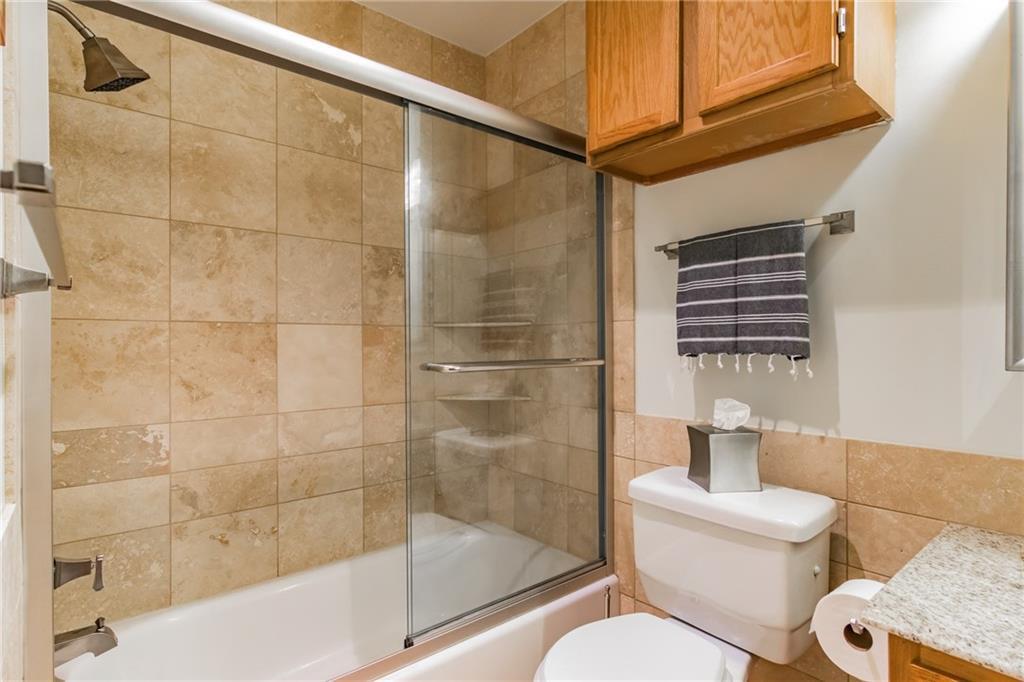 Sold Property | 3839 Dry Creek Drive #126 Austin, TX 78731 15