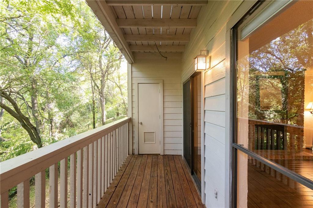 Sold Property | 3839 Dry Creek Drive #126 Austin, TX 78731 17