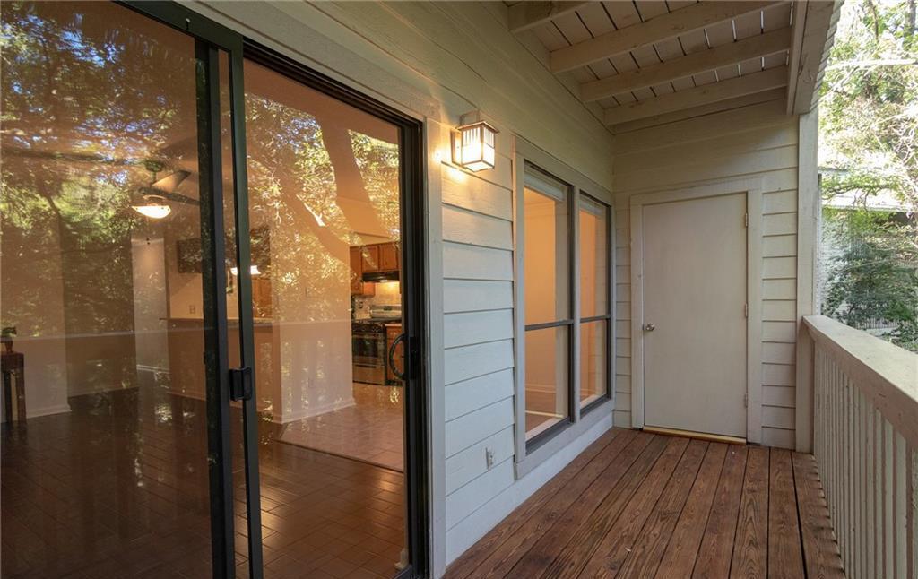 Sold Property | 3839 Dry Creek Drive #126 Austin, TX 78731 18