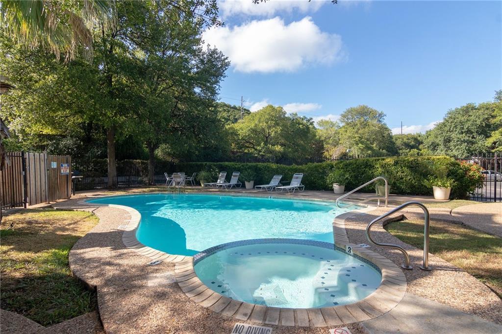 Sold Property | 3839 Dry Creek Drive #126 Austin, TX 78731 22