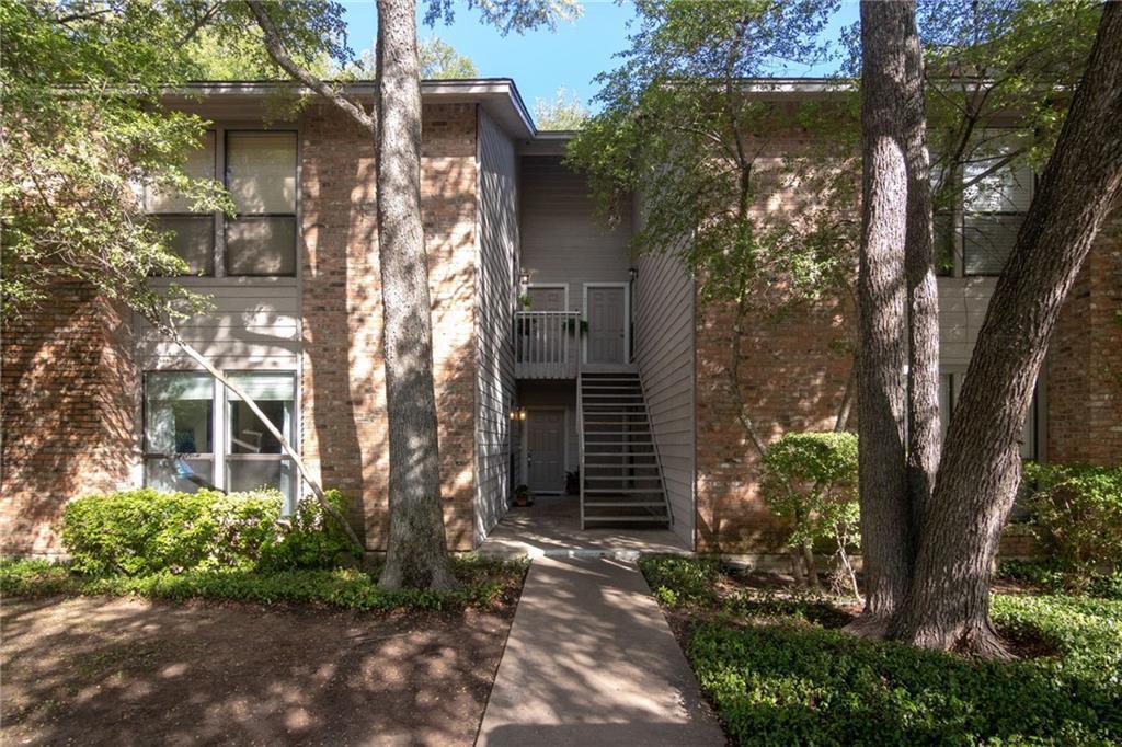 Sold Property | 3839 Dry Creek Drive #126 Austin, TX 78731 23