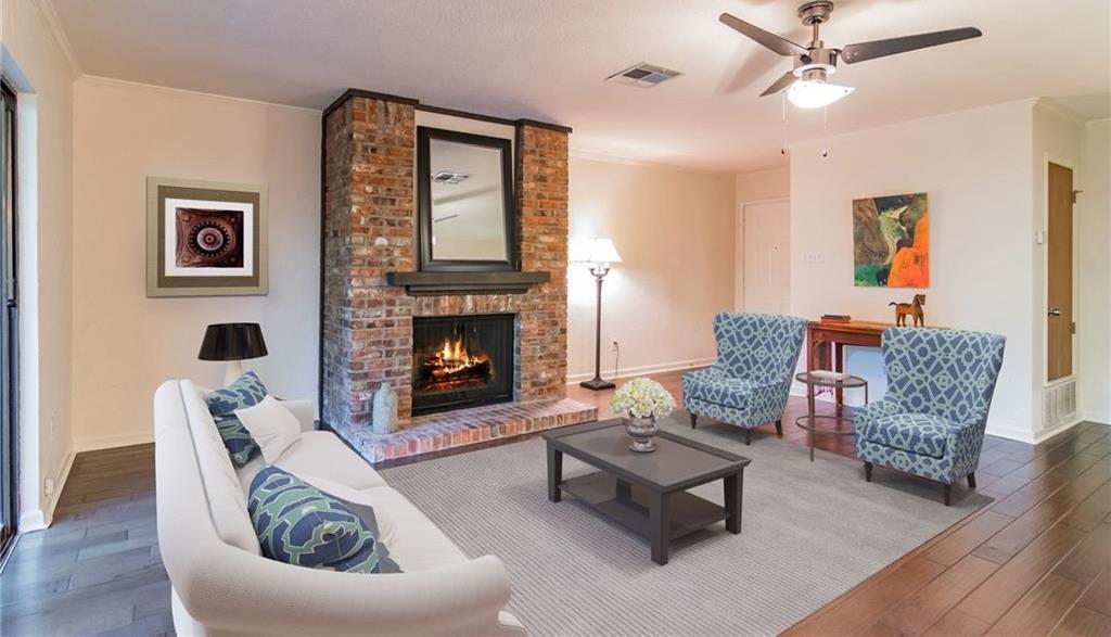 Sold Property | 3839 Dry Creek Drive #126 Austin, TX 78731 3